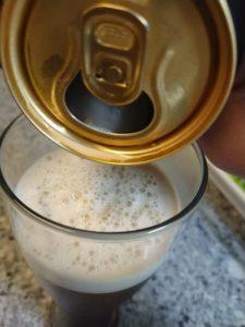 ギネスビールのボールとは?