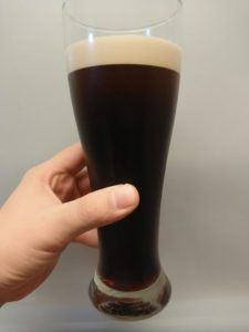 ギネスビールの美味しい飲み方